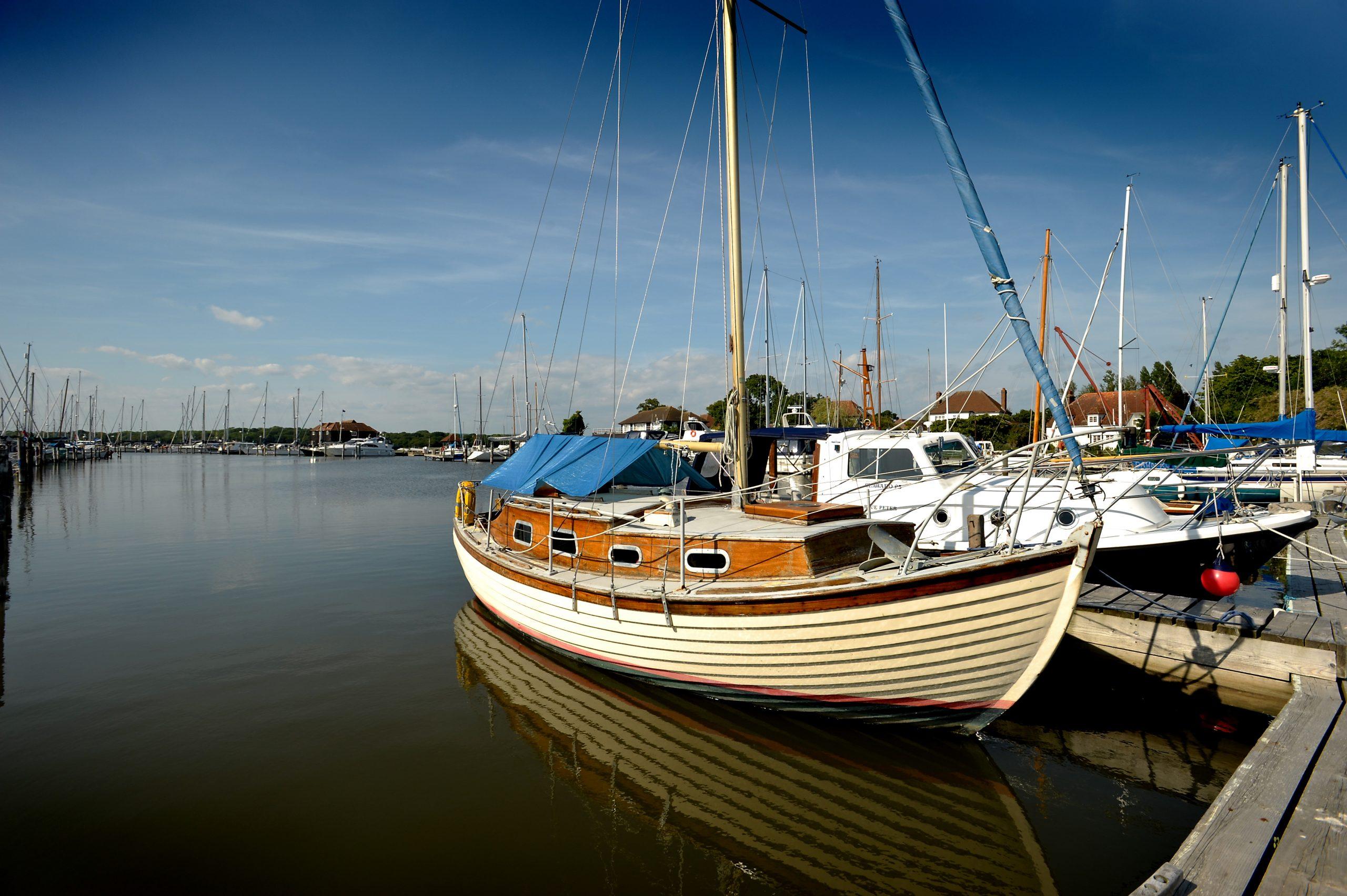 Birdham Boats5